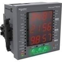 Schenider Electric EasyLogic PM2130 - Power  Energy meter - up to 31stH - LED - RS485 - class 0.5S,