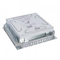 Legrand Floor Box -  Screed Floor Back Box for Marble  89604
