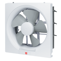 KDK Exhaust Fan Wall Mounted Square 30cm 12 inch- 30AUHT