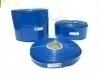 POWERMAT PVC HEAT SHRINKABLE SLEEVE, Thickness 0.17mm , 103mm BLUE, PMTHS-100103B
