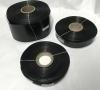 POWERMAT PVC HEAT SHRINKABLE SLEEVE, Thickness 0.17mm , 128mm BLACK, PMTHS-100128BLK