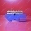 HIMEL COPPER TERMINAL BLOCK 8 HOLES BLUE HTB0100812W8B