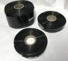 POWERMAT PVC HEAT SHRINKABLE SLEEVE, Thickness 0.17mm , 170mm BLACK, PMTHS-100170BLK