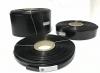 POWERMAT PVC HEAT SHRINKABLE SLEEVE, Thickness 0.17mm , 48mm BLACK