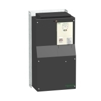 SCHNEIDER ELECTRIC Variable Frequency Drive Altivar ATV212 - 75kW - 100hp - 480V - 3ph - EMC - IP21,
